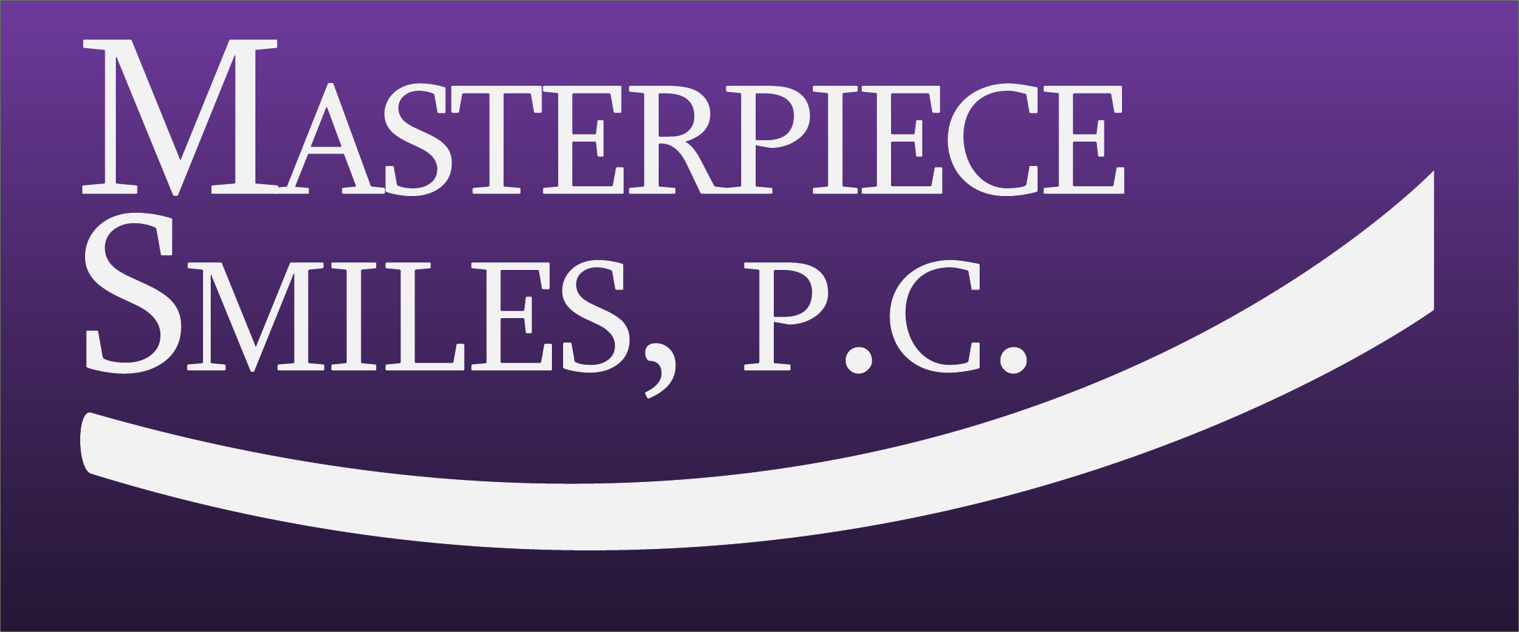 Masterpiece Smiles Logo